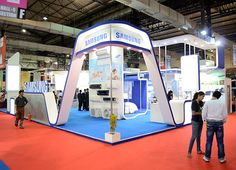 Insta Portable Exhibition Kit : Best electronics exhibition stand designs images exhibition