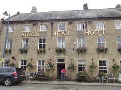 Kings Head, Masham, North Yorkshire