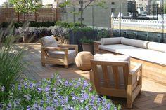 U.W.S. Terrace I « Gunn Landscape Architecture, PLLC.