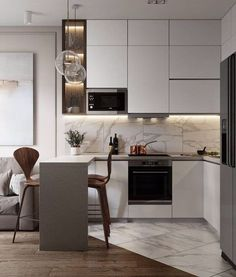 3 Kitchen Trends You Should Be Using In Your Home, Alexandra Davies from premium kitchen appliance manufacturer Britannia Living tells me which interior design trends we should be incorporating into ou. Kitchen Room Design, Kitchen Sets, Modern Kitchen Design, Home Decor Kitchen, Kitchen Living, Interior Design Kitchen, Kitchen Furniture, Home Kitchens, Rustic Kitchen