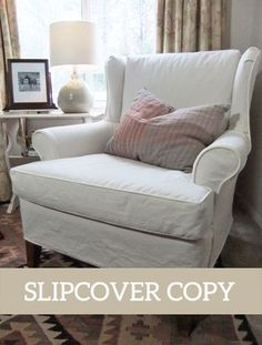 Slipcover Copy | The Slipcover Maker