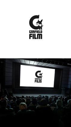 Garfield films