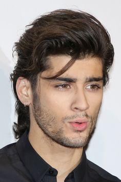 / i love zayn, i really do :( Zayan Malik, Zayn Malik Pics, Ex One Direction, One Direction Zayn Malik, Zayn Malik Hairstyle, Cool Haircuts, Hair Goals, My Idol, Beautiful Men