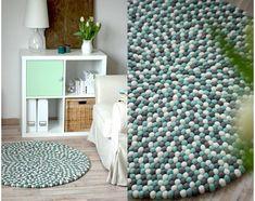 Blog benutzerdefinierte Teppich blau Design Bilder
