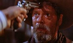 """Wyatt - """"You die first, get it? Your friends might get me in a rush, but not before I make your head into a canoe, you understand me?"""" To Ike Clanton / Stephen Lang Tombstone Movie Quotes, Tombstone 1993, Stephen Lang, Real Cowboys, All Movies, Actors, Wild West, Night, Canoe"""