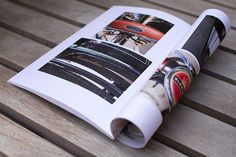Recently for iOS Turns Your Camera Roll Into a Print Magazine Every Month