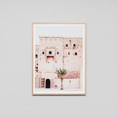 Moroccan Tower by Middle of Nowhere. This photographic print will make a statement in any modern space. Dimensions: x x in white, behind glass Proudly made in Melbourne with love. Picture Hangers, Picture Frames, Glass Artwork, Frame Display, Framed Prints, Art Prints, Modern Spaces, Decoration, Moroccan