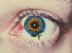 Thus may be millions of people out there,don't let one ruin the world your beautiful eyes see. Psychedelic Art, Aesthetic Eyes, Aesthetic Drawing, Art Hoe, Eye Art, Pretty Eyes, Photomontage, Aesthetic Pictures, Art Inspo