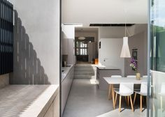 Polished House by Architecture for London | Dd Arc Art