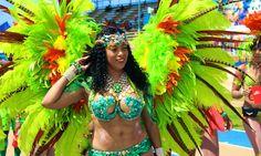 5 Carnavals (AKA Carnivals, AKA Mardi Gras) to See