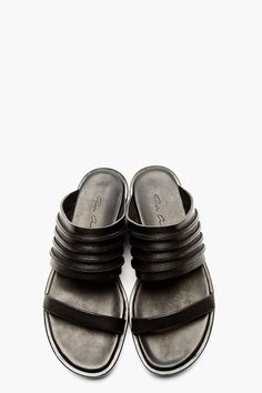 Rick Owens for Women SS18 Collection 79804b19eaefe