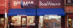 Book Man/Book Woman - Nashville's hybrid bookstore of brand new & gently used books located in Hillsboro Village, providing Nashville readers with engaging literature since 1995.