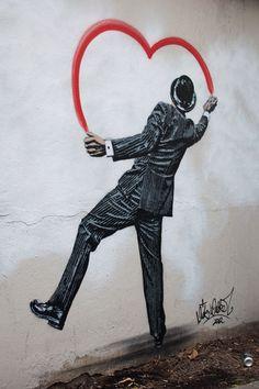 Nick Walker - Cirque d'Hiver - Paris 11