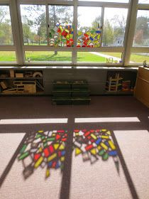 SAND AND WATER TABLES: MY CLASSROOM PHOTO OF THE YEAR
