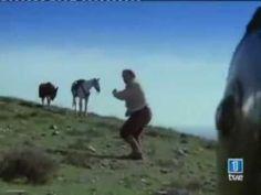 Don Quijote - La aventura de los molinos de viento Parte I, Cap. VIII.wmv
