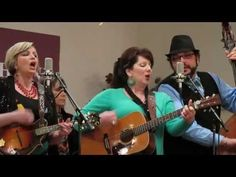 "▶ The Isaacs - ""Mama's Teaching Angels How To Sing"" - YouTube"