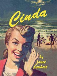Cinda by Janet Lambert