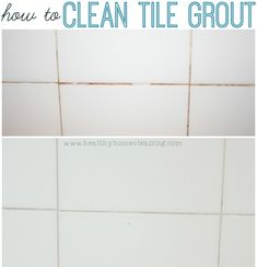 8 bathroom cleaning hacks that are borderline genius pinterest rh pinterest com