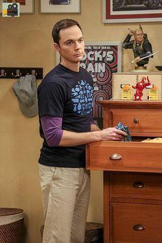 "The Big Bang Theory: Episode 10.04 ""The Cohabitation Experimentation"" Promotional Photos   TodayNewsShow"