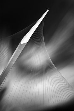 Bridges | Sharon Tenenbaum, Long Exposure Fine Art Photography