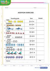16 Best 1st Grade Math Worksheets images | Grade 1 ...