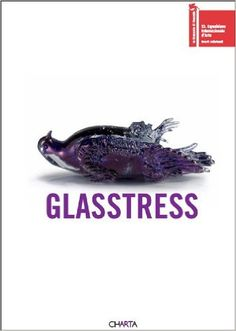 Glasstress is a biennial exhibition held in Italy. I found this book when searching for what piece of work I thought epitozimed glass. It was the piece by Tony Cragg, check it out.