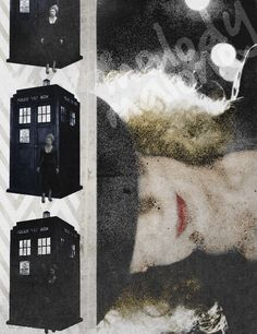 River Bbc Doctor Who, Eleventh Doctor, General Doctor, Alex Kingston, Police Box, Hello Sweetie, Book Tv, Geronimo, Blue Box
