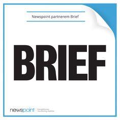 Czy wiecie, że już oficjalnie jesteśmy partnerem magazynu Brief? Oto połączenie długich tradycji - marketingowej Briefu i internetowej Newspointu! :-)