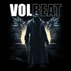 151 Best Volbeat  ♡ images in 2017 | Music, Soundtrack