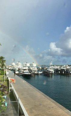 Bay Street Marina Nassau: With 89 slips for vessels up to 200 ft Bahamas Resorts, Bahamas Vacation, New Providence Bahamas, Big Sea, Bahamas Island, Set Sail, Paradise Island, Nassau, Boating