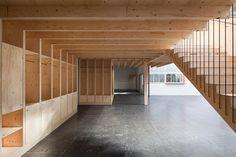 Launchlabs, Stereo Architektur, Lukas Schaffhuser 69761