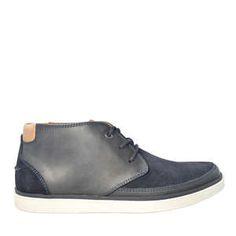 aef619effe3558 Moc Toe Chukka Shoe Company