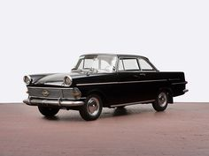10 | Opel Rekord Coupé P2, Model 1961 | Auctionata