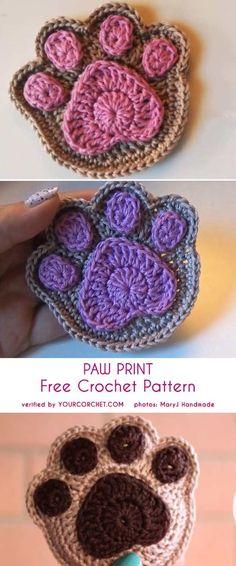 Transcendent Crochet a Solid Granny Square Ideas. Inconceivable Crochet a Solid Granny Square Ideas. Crochet Gratis, Crochet Amigurumi, Knit Crochet, Dishcloth Crochet, Crochet Coaster, Knitting Patterns, Sewing Patterns, Crochet Patterns, Knitting Ideas