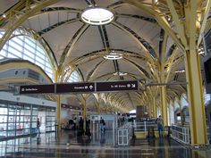 Ronald Reagan International Airport, Washington DC, USA