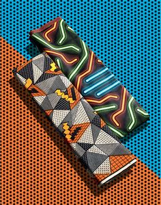 VLISCO TELL COLLECTION