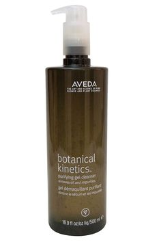 Aveda BB Gel Cleanser, 16.9 Ounce * Check this awesome beauty product by going…