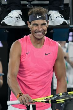 Rafael Nadal Fans, Raging Bull, Australian Open, Tennis Players, Rally, Tank Man, Photo And Video, Parlour, Mens Tops