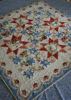 Peach Patch Quilts: Nuture Do.Good.Stitches July Block