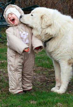 I love you.. That tickles…