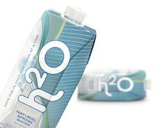 role: client contact, research, branding and creative, art directionBrand new on the drinking water scene, Refreshing Ideas LLC approached our design studio to brand and package their new product.I and the team designed several Tetra-pak concepts. Beverage Packaging, Food Packaging, Packaging Design, Bottled Water, Drinking Water, Tetra Pak, Natural Spring Water, Water Bottle Design, Mineral Water