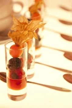 GUERLAIN by beChic Catering