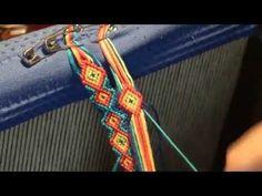 Wayuu Mochilla Bag Nasıl Yapılır? - Mimuu.com