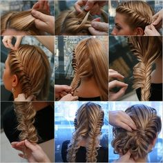 Hairstyles with Saree - Health care, beauty tips...