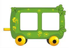 trein groot formaat, free download 6 Preschool Center Labels, Preschool Math, Kindergarten, Clipart Boy, School Clipart, School Classroom, Classroom Themes, Transportation Theme Preschool, Boarders And Frames