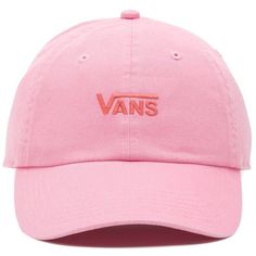 41fefe96fd6 Vans Court Side Baseball Cap ( 28) ❤ liked on Polyvore featuring  accessories