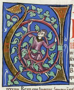 Festevangelistar - St. Peter perg. 7 Erschienen Oberrhein (?), [um 1200]…