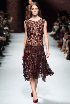Nina Ricci Fall 2014 Ready-to-Wear - Collection - Gallery - Style.com