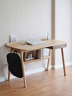 Adorable Plywood Desk Design Ideas For Home Office 44 Cool Furniture, Furniture Design, Office Furniture, Gothic Furniture, Furniture Market, Furniture Movers, Solid Wood Furniture, Furniture Online, Paint Furniture