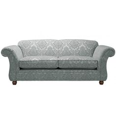 Woburn 3 Seater Sofa. 5 Year Warranty & Fast Delivery UK-Wide.